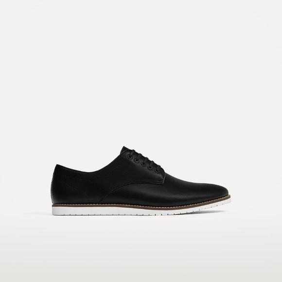 Zara Shoes   Zara Mens Casual Shoes